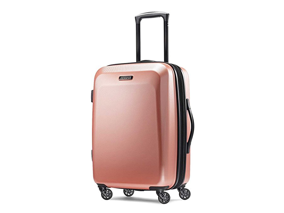 American Tourister Moonlight Spinner 21