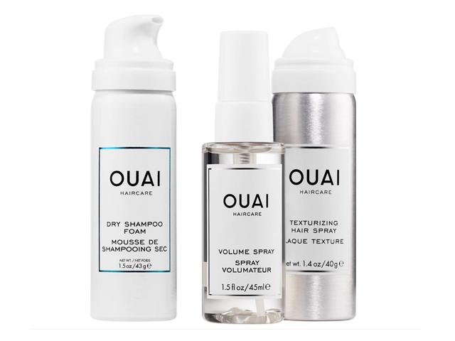 All the OUAI Up Kit by OUAI