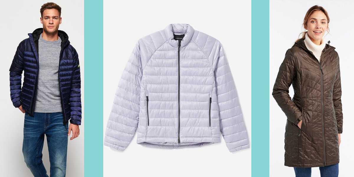 Best Packable Puffy Down Jackets