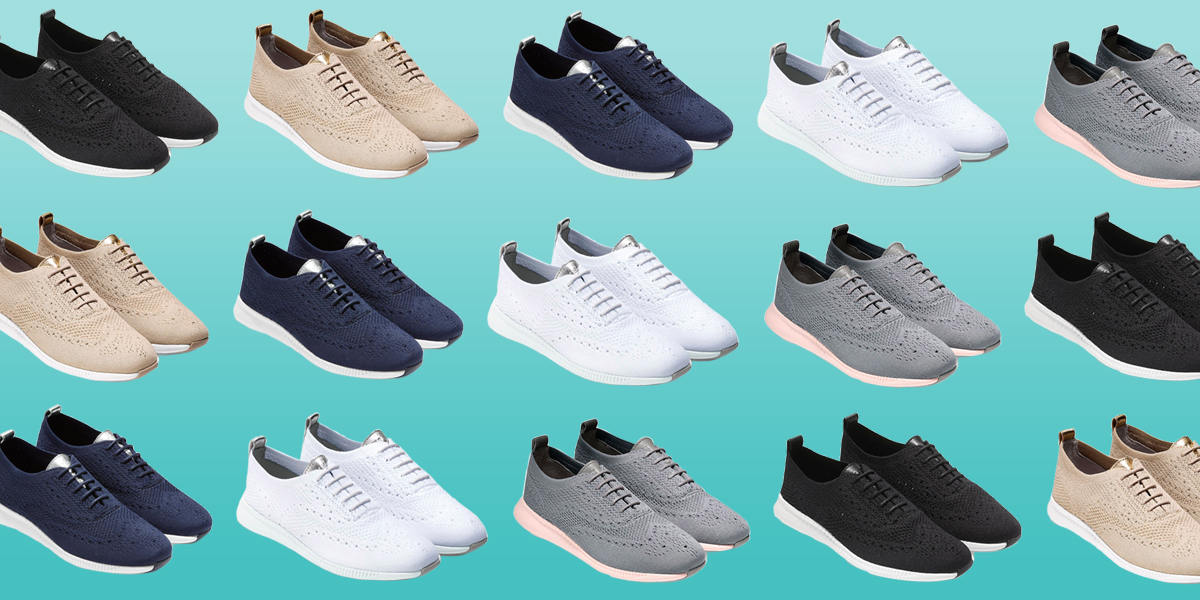 Best Shoes for Travel on Zappos