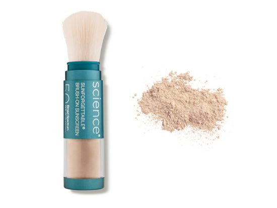 Colorscience Sunforgettable Total Protection Brush-on Powder Sunscreen 50 SPF