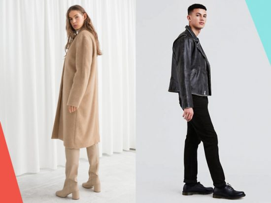 Women and Men's Style for Chicago