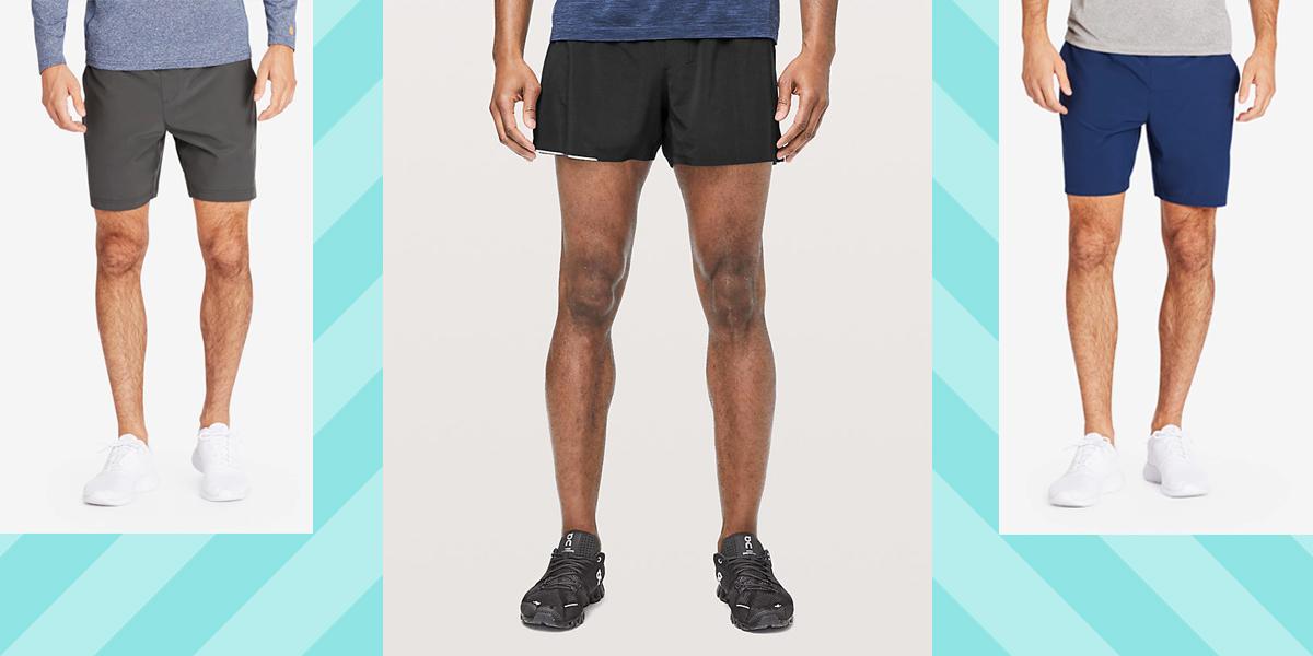 9 Best Men's Shorts for Travel