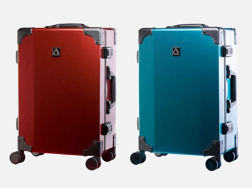 Andiamo Classico Suitcase.