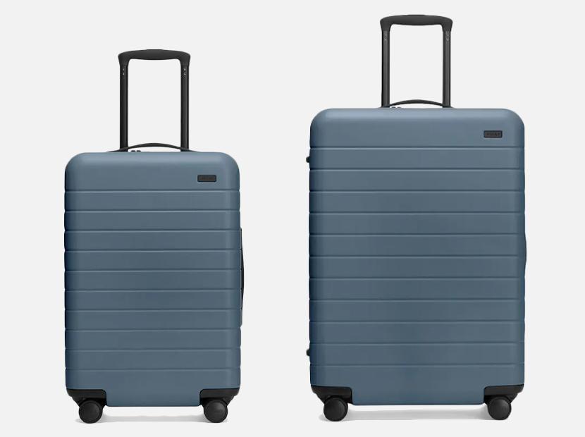 Away Travel Luggage.