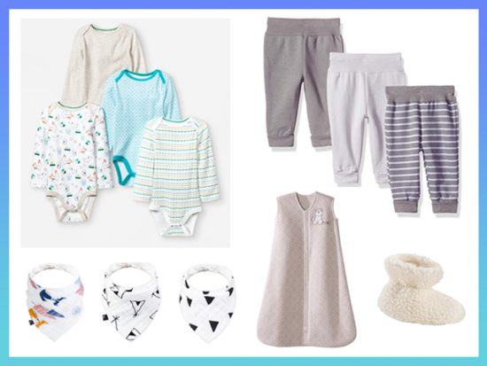 Best Travel Outfit for Infants Boys and Girls