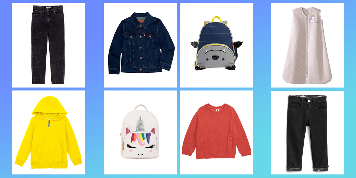 Best Travel Outfit for Kids of All Ages