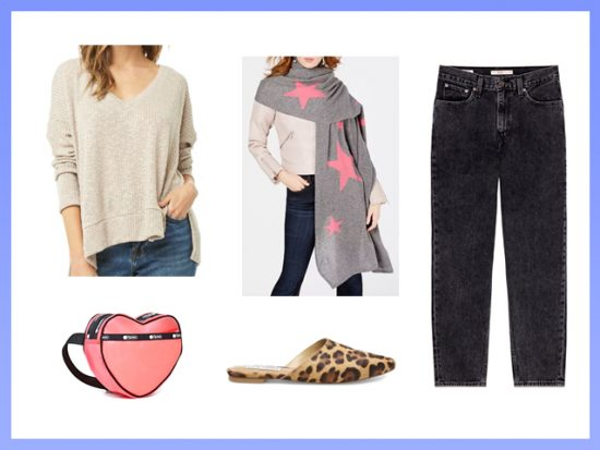 Best Travel Outfit for Teen Girls