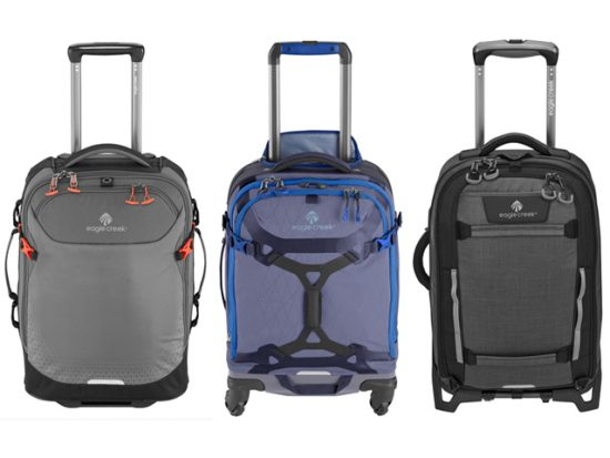 Eagle Creek Luggage - Carry-on bags