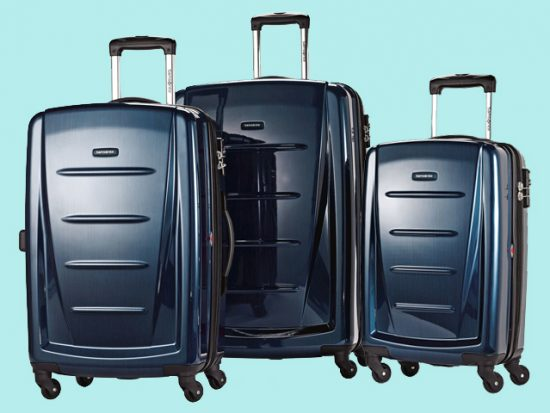 Luggage Sets, Samsonite Luggage
