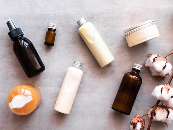 Mari Kondo Minimalist Packing - Paring Down the Possibilites - Toiletries