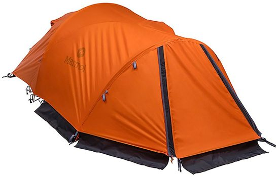 Marmot Thor Tent: 2-Person 4-Season