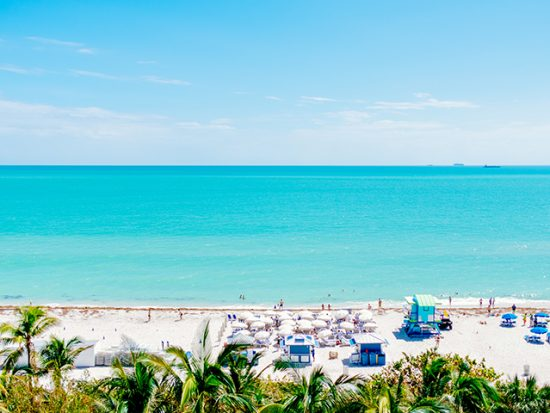 Most Frequently Asked Questions for Miami
