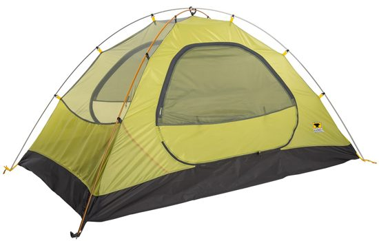 Mountainsmith Celestial Tent - 2-Person, 3-Season
