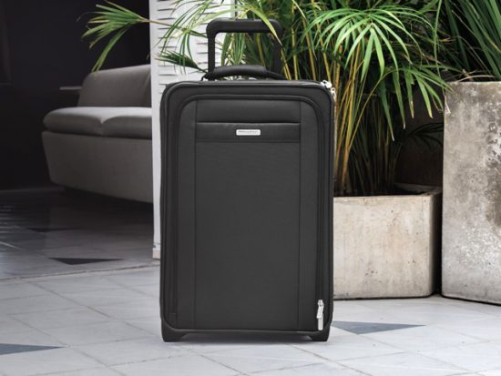 The Perfect Luggage for Vegas - Briggs & Riley