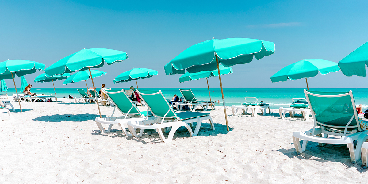 The Ultimate Miami Packing List South Beach