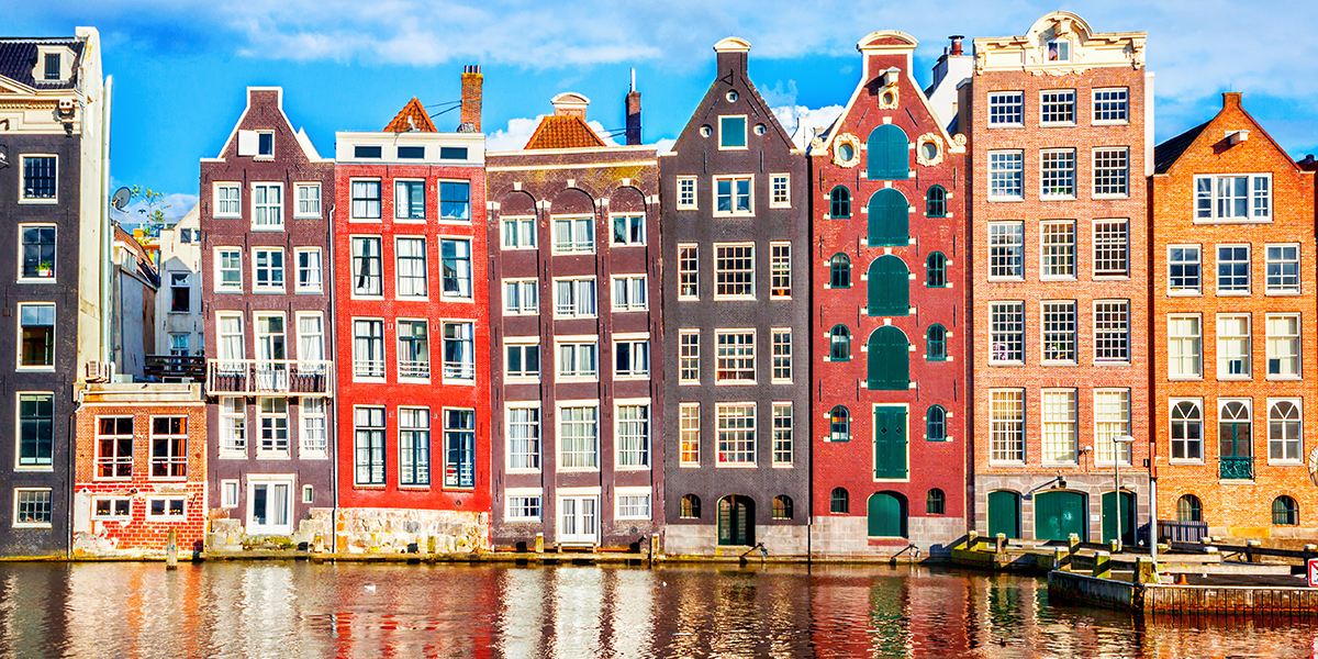 The Ultimate Packing List for Amsterdam