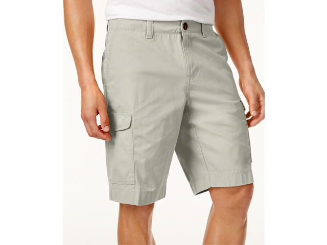 "Tommy Hilfiger Men's 10"" Cargo Shorts"