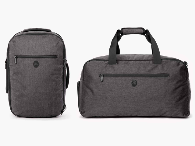 Tortuga Setout Duo BundleThe two-bag system for carry on travel