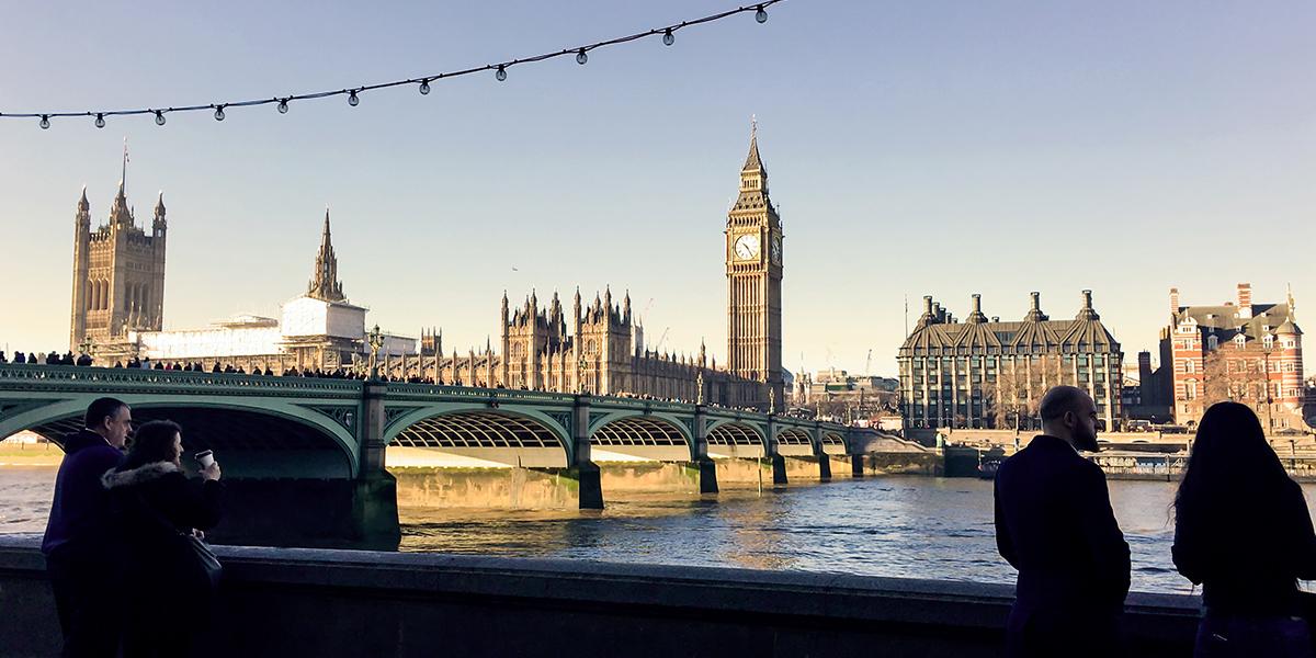 Ultimate London Packing List Big Ben