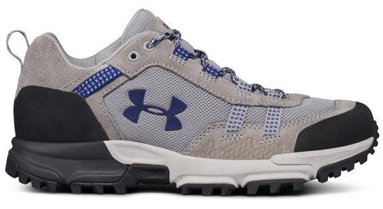 Under Armour Women's Post Canyon Low Hiking Boot