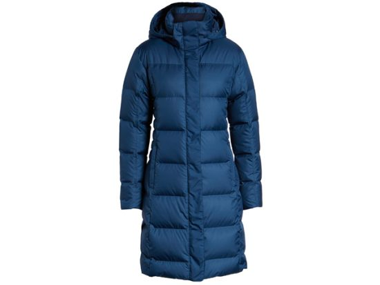 Women's 'Down with It' Water Repellent Parka PATAGONIA