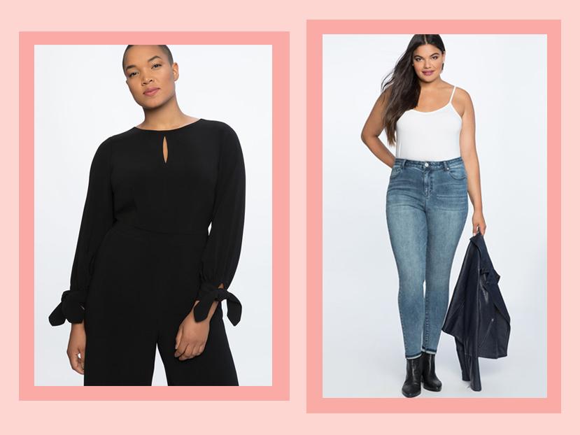 Women's Plus Size Clothing - Eloquii.