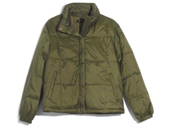 Women's Travel Buddy Packable Puffer Jacket MADEWELL