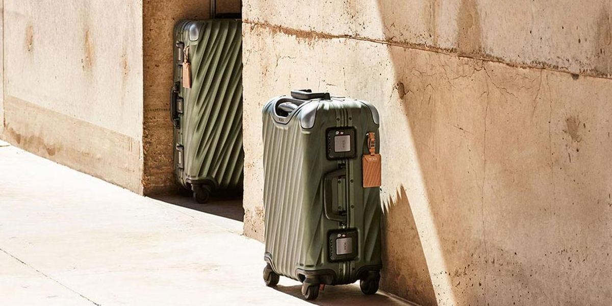 What to Look for in Luggage - Every Decision Made