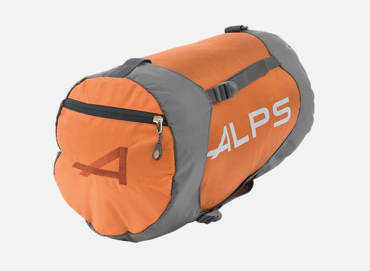 ALPS Mountaineering Compression Stuff Sack.