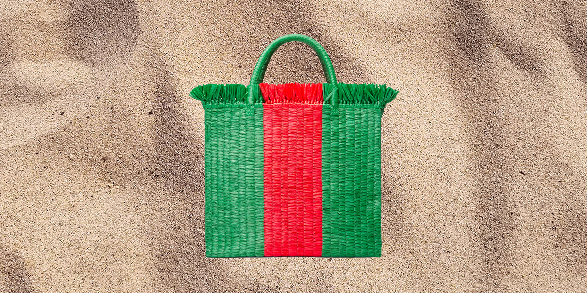 Best Beach Bags for Your Best Beach Trip