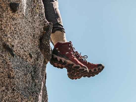 Best Walking Boots for Men