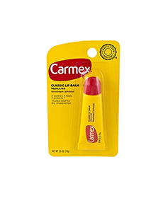 Lip balm by Carmex