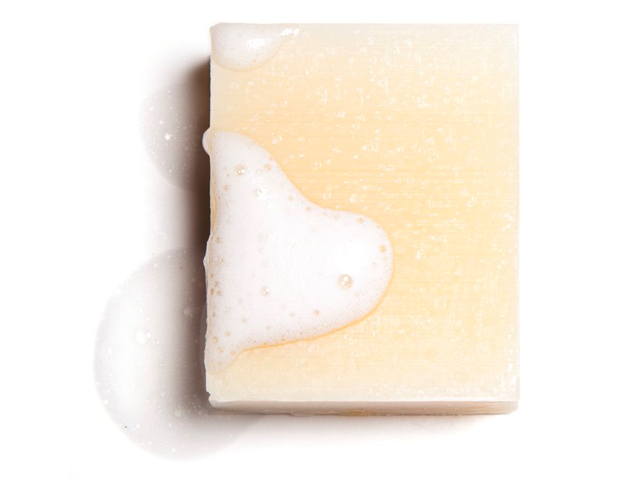 Christophe Robin  HYDRATING SHAMPOO BAR