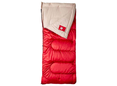 Coleman Palmetto Sleeping Bag.