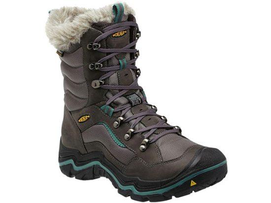 KEEN Durand Polar Waterproof Boot - Women's