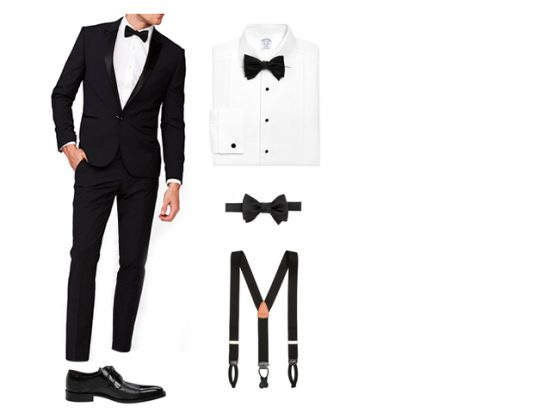 2c0f61c152 The Guide to Every Dress Code: Wedding, Business, Event | What to Pack