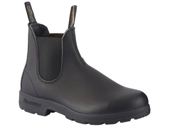 Men's Blundstone BL558 in Black
