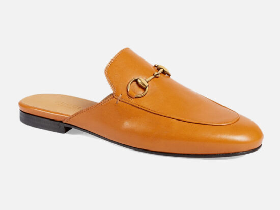 Princetown Loafer Mule GUCCI.
