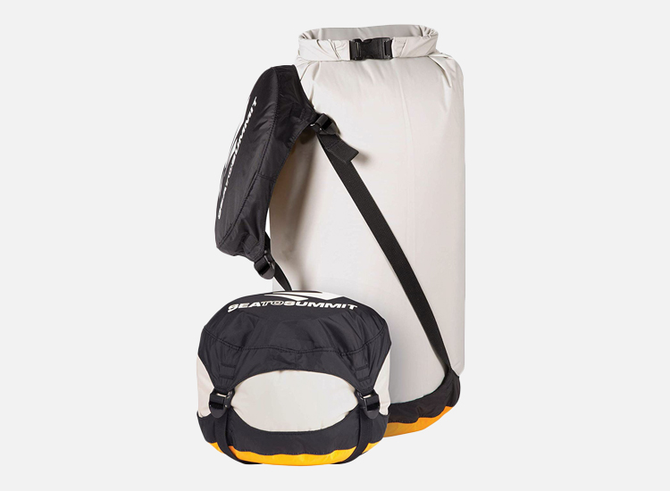 Sea to Summit Event Compression Dry Sack.