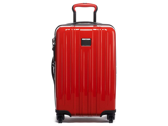 TUMI - V3 International Expandable Carry-On Luggage.