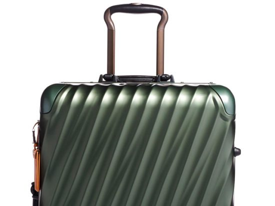 Tumi Style Overview