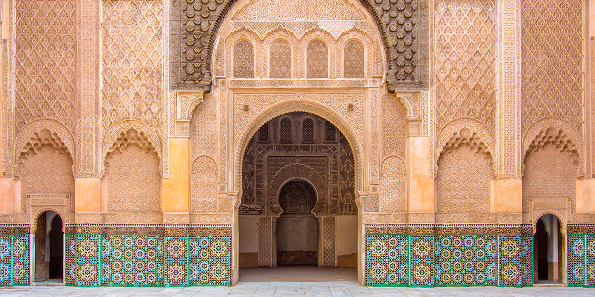 Ultimate Packing List for Marrakesh, Morocco