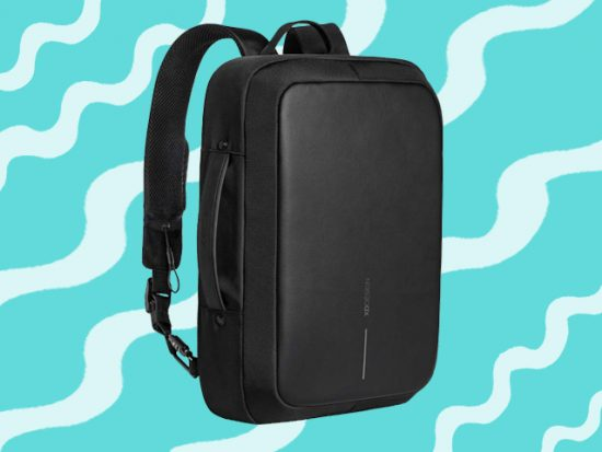 What Features Should You Look for in an Anti-Theft Backpack?