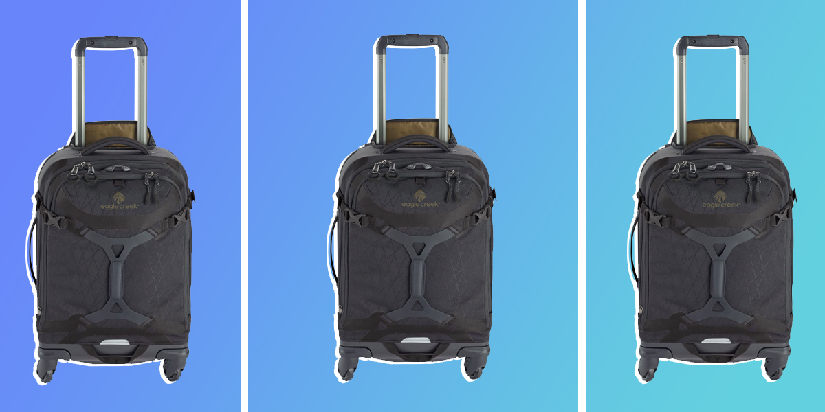 Which Eagle Creek Luggage Should You Get?