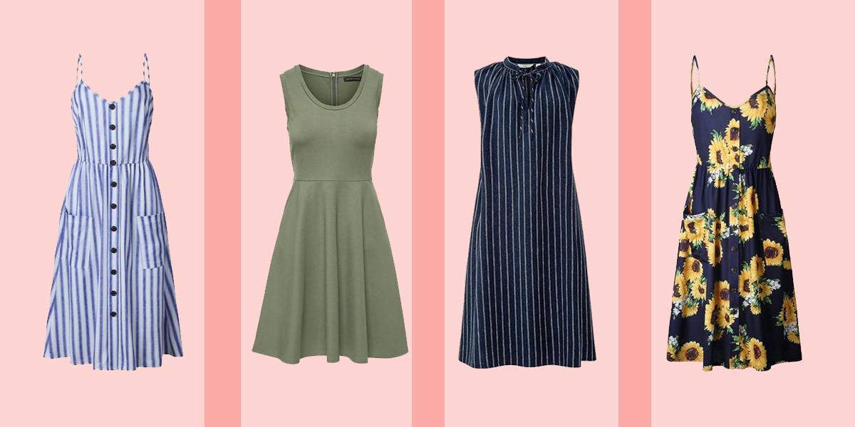 9 Best Dresses With Pockets You'll Want to Wear All Vacation Long