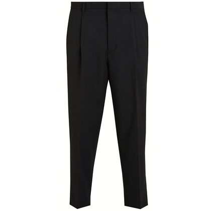 ALLSAINTS Tallis Slim Fit Dress Pants