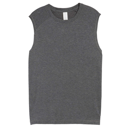 Dharma Slim Fit Performance Tank ALO