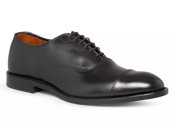 Allen Edmonds Men's Park Avenue Cap Toe Oxfords
