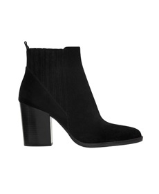 Alva Bootie MARC FISHER LTD